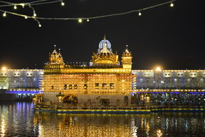 A short trip to Amritsar!!