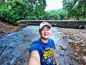 #SelfieWithAView #TripotoCommunity #SanjayGandhiNationalPark