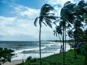 Goa, the Pearl of the Orient!