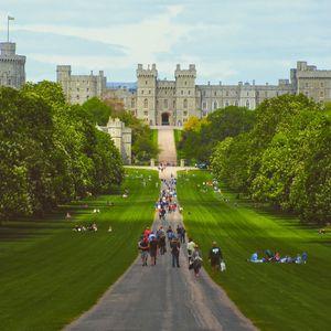 London Diaries!