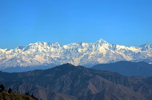 The Himalayan Odyssey