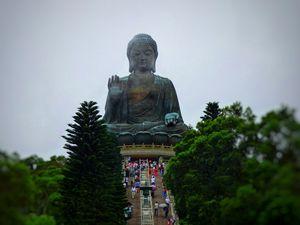 Lantau Island  and Tian Budhdha #mytraveldiaries #Orientalexposure