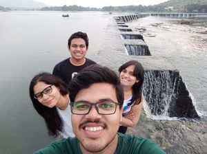 #SelfieWithAView #TripotoCommunity