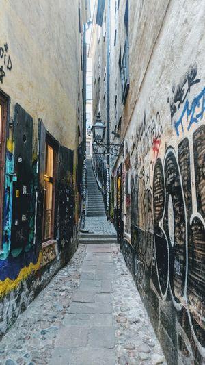 Euro trip Sweden #streetsnaps
