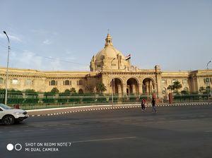 Vidhan Sabha, Uttar Pradesh