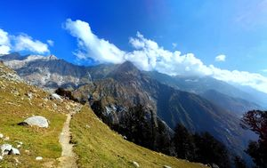 McLeod Ganj: My first Rendezvous with the Himalayas