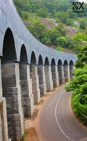 Thenmalai, Kerala