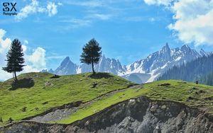 Himalaya Travel Story [Chennai-Leh]