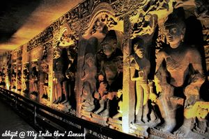 A trip to the Ancient Caves of Ajanta & Ellora