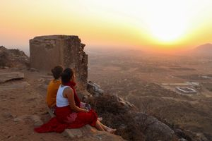 How Pushkar blew me away with its splendour and vibe || Pushkar, Rajasthan on a budget