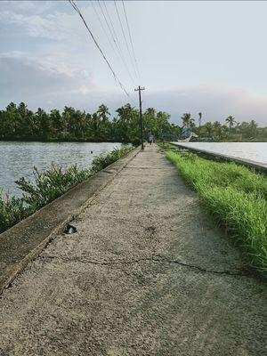 Kadamakkudy, Kerala