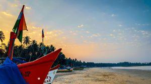 Have you been to these hidden gems of Goa & Gokarna? #notinhills #IssSummerBaharNikal