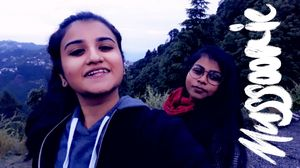 #SelfieWithAView #TripotoCommunity 4 am morning trek with 14 years of friendship, Worth the view.