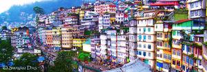 Darjeeling - The Queen of Hill Station