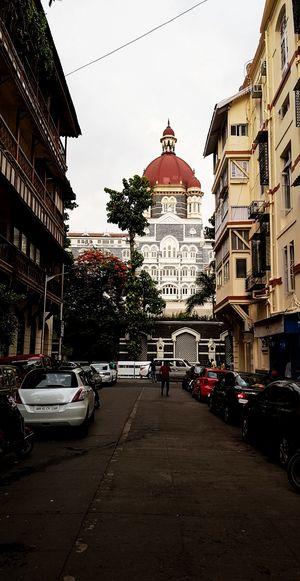 Taj Palace Hotel Mumbai