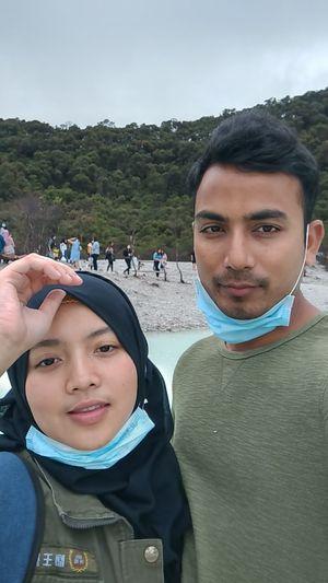 #SelfieWithAView #TripotoCommunity Bandung Indonesia