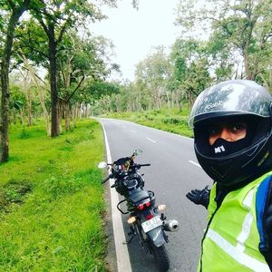 Money spent on travel is never wasted .. #SelfieWithAview #TrippotoCommunity