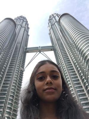#SelfieWithAView  #TripotoCommunity