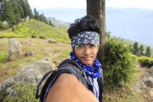 #Nepal #Kanyam #RealParadiseOfEastNepal #MadDy #SelfieWithAView #TripotoCommunity
