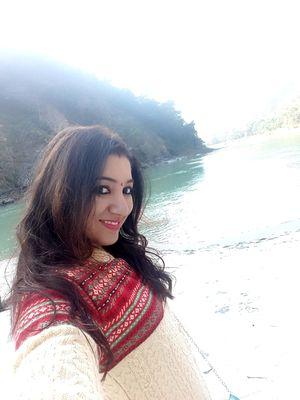 Love yourself first #SelfieWithAView and #TripotoCommunity