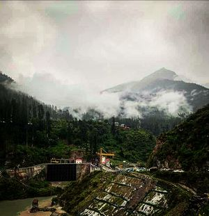 Himachal#3: Malana, the magical village. And the trek upto Waichin Magic valley
