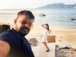 #selfiewithaview #tripotocommunity  Phuket Diaries-one of the most memorable vacations #patongbeach