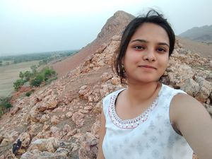 A place less visited. #SelfieWithAView #TripotoCommunity