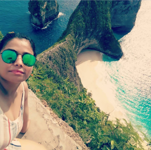 Let the beauty of nature reminds you of the goodness of God. #foreverwildkid#glaredj