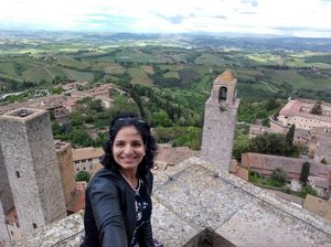 High on life!!  #SelfieWithAView #TripotoCommunity