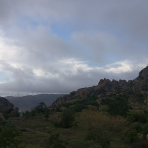 Tale of the timeless fort- Chitradurga