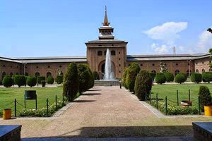 Jama Masjid 1/1 by Tripoto