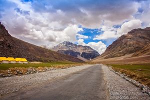 Ladakh Diaries: A Drive Like No Other