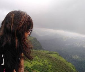 #SelfieWithAView #TripotoCommunity The joy of an untouched destination