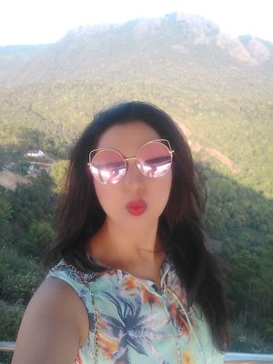 #SelfieWithAView #TripotoCommunity  This view is worth watching