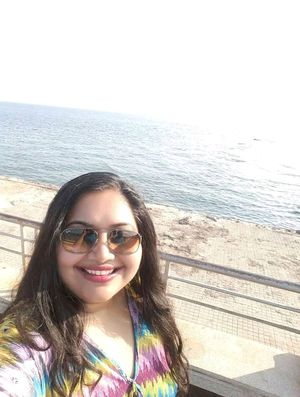 My beautiful hometown! Goa! #SelfieWithAView #Tripotocommunity Love Donapaula jetty