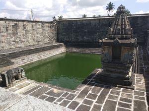 Beluru Sri Chennakeshava Temple