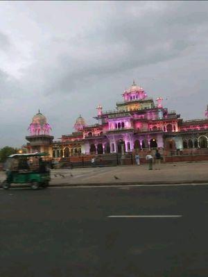 Albert Museum, Rajasthan