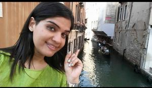 Waiting for the Gondola :) #SelfieWithAView #TripotoCommunity