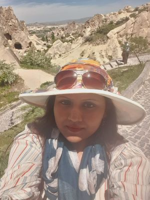 #selfiewithaview #tripotocommunity  ...  The oldest Churches.. Gerome
