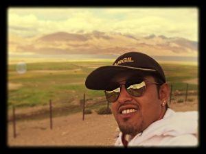 The mesmerizing trip to Ladakh #SelfieWithAView #TripotoCommunity