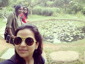 Para Para Paradise! #SelfieWithAView #TripotoCommunity