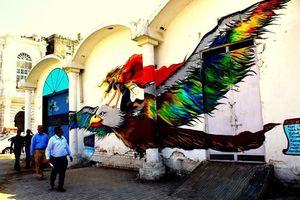 Women Empowerment  #streettalk #streetart #women #graffity