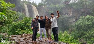 "#MONSOONPLACE (Monsoon Special) AMARKANTAK ""THE KING OF PILGRIMAGES"" #MONSOONPLACE"