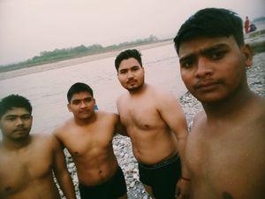 At dev Bhumi haridwar#selfiwithaview#tripotocommunity