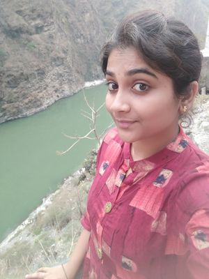 #SelfieWithAView  A river seems a magic thing. A magic, moving, living part of the very earth itsel