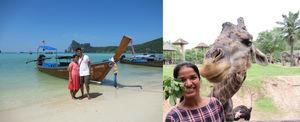 Ladies & Gentleman.. Thailand Diaries.!