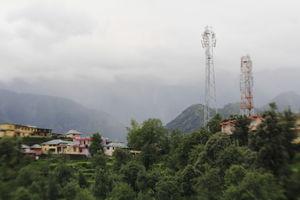Village Naddi: A gem on top of Mcleod Ganj