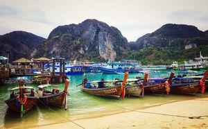 Trip to Thailand Part One