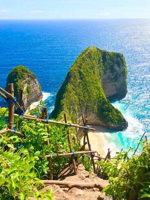 Nusa Penida | Bali