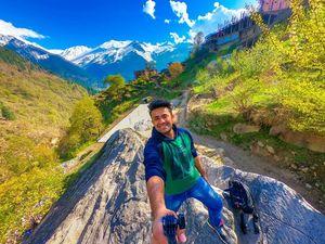 #TriptoCommunity #SelfieWithAView #Tosh #goproindia #gopro #HimachalPradesh #travelstoke #_soi #_coi